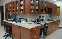 Pharmacy / Lab